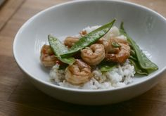 "Eat This Poem - Poet Li-Young Lee, ""Eating Alone"" + Sesame Braised Shrimp"