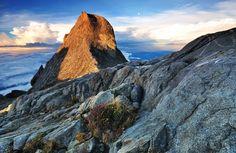 Mount Kinsbslu