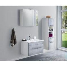 Reduzierte Zimmereinrichtungen Badezimmer Set Badmobel Set Und Unterschrank