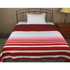 Shop for Horizon Metro Red Coverlet. Get free delivery at Overstock.com - Your Online Fashion Bedding Outlet Store! Get 5% in rewards with Club O! - 19766579
