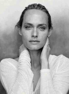 Amber Valetta Peter Lindbergh