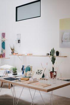 Bloesem Living | Bloesem Creative Space by Rebecca Toh