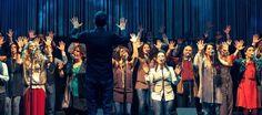 Gospel in Vicenza with Summertime Choir, Dec. 15, 5 p.m. and 8:45 p.m.  Ticket €15; €10.60 (children under 12)