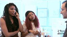New trendy GIF/ Giphy. confused confusion jessica williams 2 dope queens phoebe robinson you know what i mean in our own time which is like immediately. Let like/ repin/ follow @cutephonecases