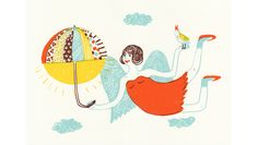 Verena Herbst illustration