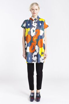 Marimekko Clothing: Apparel for Women & Men | Kiitos Marimekko