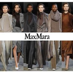 MAX MARA FALL READY TO WEAR 2017 COLLECTION. | FitnessandFashionandHealth