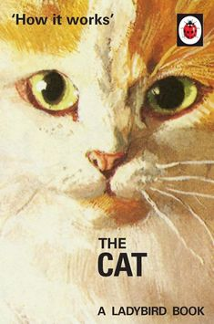 Here Are The New Ladybird Books For Grown-Ups