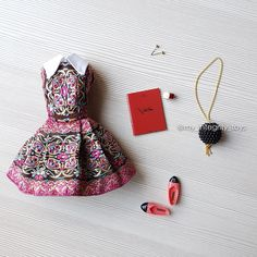 Evening Party in Florence 🎀 Poppy Parker / Fashion Royalty Barbie Outfits, Barbie Clothes, Fashion Royalty Dolls, Fashion Dolls, Barbie And Ken, Doll Stuff, Designer Clothing, Fashion Face, Evening Party
