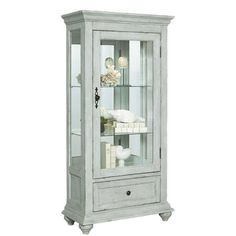 You'll love the Tala Standard Curio Cabinet at Wayfair - Great Deals on all Furniture products with Free Shipping on most stuff, even the big stuff.