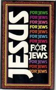 Jews who believe in Jesus