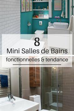 1137 meilleures images du tableau SALLE DE BAINS en 2019 | Bathroom ...
