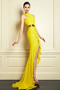 Celia Kritharioti Haute Couture Collection