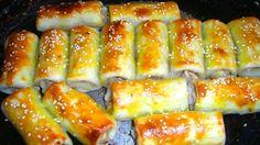 Сегодня рекомендую рецепт приготовления закусочных трубочек. Часто остается вареное куриное мясо. В этом рецепте мяса …