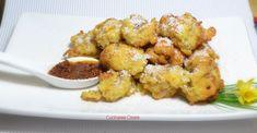 Bocconcini di pollo in pastella: la #ricetta del secondo piatto preferito dei bambini.