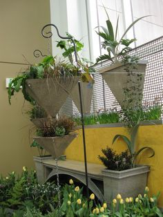 So many good ideas and so little space at home. #NWFGS