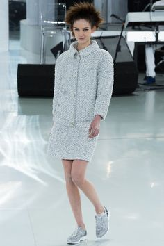 358c1877da018e Chanel   Spring 2014 Couture Collection   Style.com Karl Lagerfeld, Spring  2014,