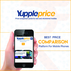 Compare price and specifications of different #mobile phones #YupplePrice. #mobilesprice #mobileinIndia