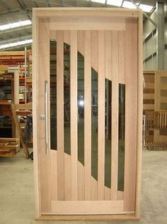Internal Doors For Sale Main Entrance Door Design, Door Gate Design, Internal Wooden Doors, Wood Doors, Interior Glazed Doors, Interior Door, Flush Door Design, Indoor Barn Doors, Windows And Doors
