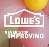 Lowe's Moving Coupon = 10% off!  {Are you moving?  Save 10% off your entire purchase at Lowe's!}