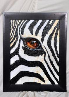 I am watching you by  Izak Pieter Venter