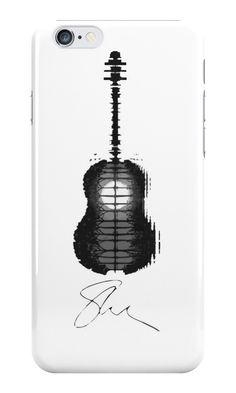 Our toronto guitar skyline - shawn mendes phone case is available online no
