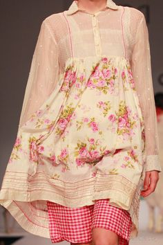 Pero by Aneeth Arora Spring Summer 2014 WIFW