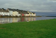 Galway Ireland   I was here