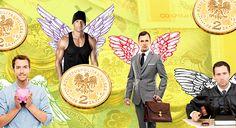 Aniołowie od spraw pieniężnych