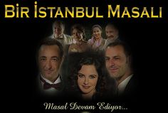 An Istanbul Fairytale (Bir Istanbul Masali)
