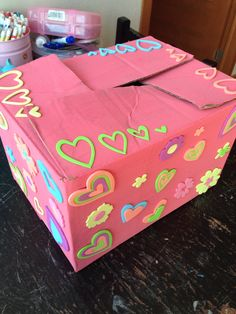 Manualidades Toy Chest, Storage Chest, Toys, Home Decor, Manualidades, Homemade Home Decor, Toy, Toy Boxes, Interior Design