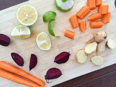 Root Veg Juice Carrots, Juice, Vegetables, Recipes, Food, Recipies, Essen, Carrot, Juices