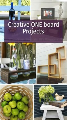 Diy Wooden Projects, Wooden Diy, Diy Projects To Try, Furniture Makeover, Diy Furniture, Furniture Making, Diy Crafts For Home Decor, Clever Diy, Repurpose