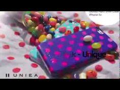 UNIEA iPhone 5c cases!