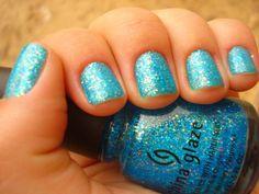 Blue Hawaiian: Must have!