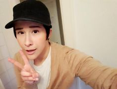 Tadashi Hamada - Big Hiro 6  #cosplay #tadashihamada #bighiro6