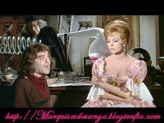 Blog de marquisesdesange - Page 36 - Angélique & Joffrey, La Légende D'Un Amour... - Skyrock.com
