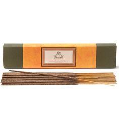 Bitter Orange - Perfumed Burning Sticks (40 sticks)