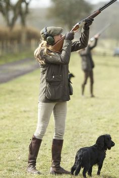 Barbour Sporting 2012 Shot by Jake Eastham www.c… /// Not crazy ab… - Modern British Country Style, Country Wear, Country Attire, Country Outfits, Country Girls, English Country Fashion, Country Chic, Michelle Watches, Countryside Fashion