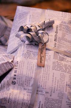 Täyttä elämää: Jouluaaton tunnelmia Packaging, Personalized Items, Wrapping