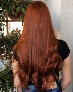 new ideas for hair color light brown - Auburn Hair Styles - Haarfarben Curly Ginger Hair, Ginger Hair Color, Short Red Hair, Brown To Red Hair, Ginger Brown Hair, Red Hair With Bangs, Bright Red Hair, Light Auburn Hair Color, Grunge Hair