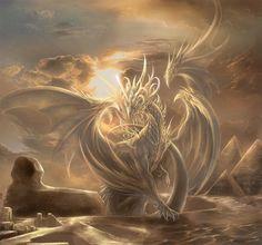 Goldene Drachen von ra 2151