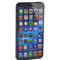 iPhone 6 Design by Peter Zigich