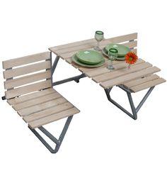 LoveBench ławka / stolik wielofunkcyjny