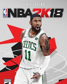 34ffd0fd70af Here is the 2nd edition of the NBA 2K18 cover that will be released on a