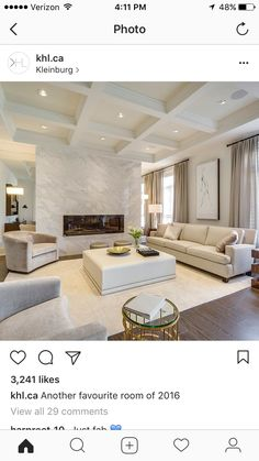 Most recent Pic Marble Fireplace slab Popular Natural-stone fireplaces won't w … – Marble Table Designs Built In Around Fireplace, Fireplace Tv Wall, Living Room With Fireplace, Fireplace Design, Modern Fireplace, Natural Stone Fireplaces, Marble Fireplaces, Round Marble Table, Marble Room