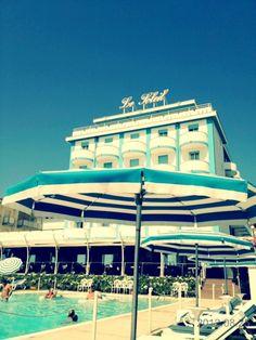 Hotel Le Soleil * * * * @ Jesolo Beach #jesolo #welovejesolo
