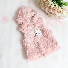 2faddbbb0 Baby Girls Winter Jackets