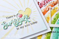 NEW! Make It Market Mini Kit: Sunshine & Rainbows