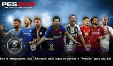 Savedata & Textures Chelito Update Full Transfer BY FNH Studio - Hi eve. Wwe Game Download, Fifa, 2012 Games, Pro Evolution Soccer, Hd Widescreen Wallpapers, Soccer Games, Uefa Champions League, Google Play, Android